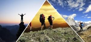mont trekking1