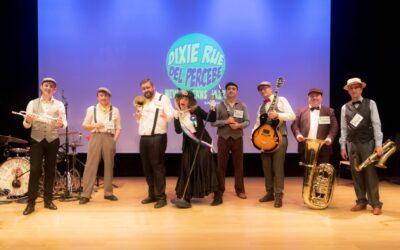 Grupo Dixie Rue del Percebe