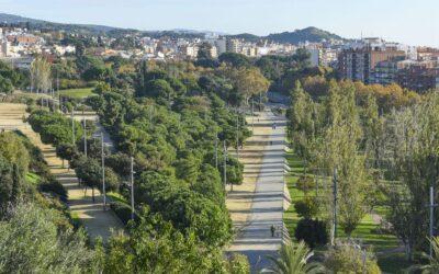 Parc central Mataró